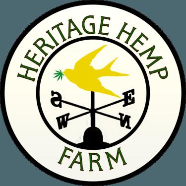 Heritage Hemp Farm | CBD
